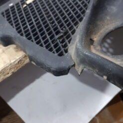 Жабо (планка под лобовое стекло) перед. Renault Symbol II 2008-2012  8200699940 2