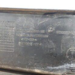 Жабо (планка под лобовое стекло) перед. Opel Corsa D 2006-2015  13203618 3