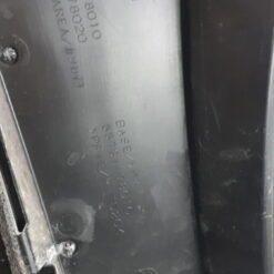 Жабо (планка под лобовое стекло) Lexus NX 200/300H 2014>  5570878010.5570878020 4