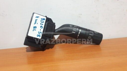 Переключатель стеклоочистителей перед. прав. Mazda Mazda 3 (BL) 2009-2013  BCD266128
