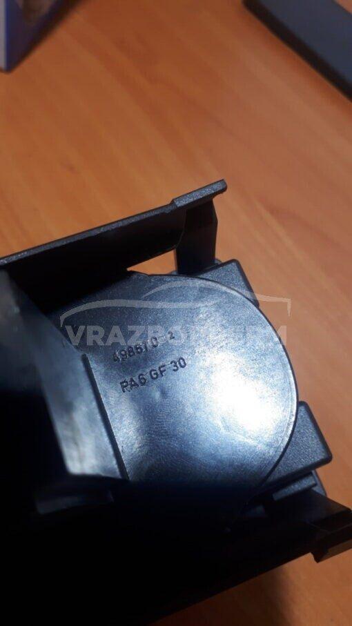 Переключатель света фар перед. Ford Fusion 2002-2012  6S6T13A024