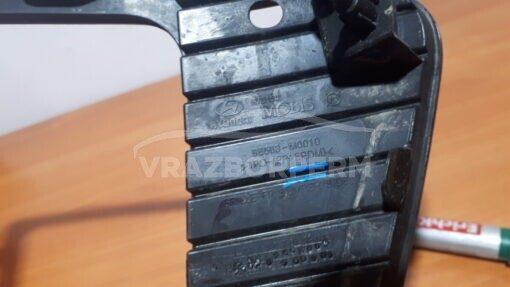 Окантовка ПТФ передней левой Hyundai Creta 2016>  86563M0010