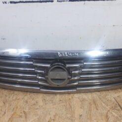 Решетка радиатора перед. Nissan Teana J31 2003-2008  623109W50A