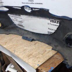 Бампер передний Mazda Mazda 2 (DE) 2007-2014  DR6150031E8N 3