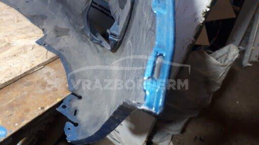Бампер передний Mazda Mazda 2 (DE) 2007-2014  DR6150031E8N
