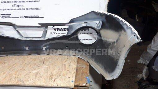 Бампер передний Nissan Juke (F15) 2011>  620221KA6h