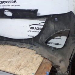 Бампер передний Mazda Mazda 5 (CW) 2010-2016  C51350031 6