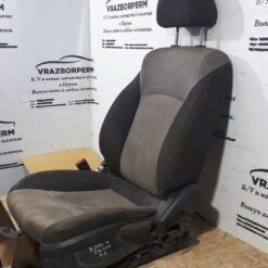 Сиденье переднее левое Chevrolet Cruze 2009-2016   3