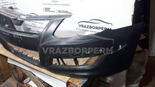 Бампер передний Chery Boo (M11) 2010-2014  M112803601