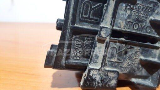 Форсунка омывателя фары правой перед. Toyota RAV 4 2006-2013  8520742040