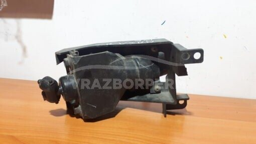 Форсунка омывателя фары правой перед. Mazda Mazda 3 (BK) 2002-2009   BP4K51826B