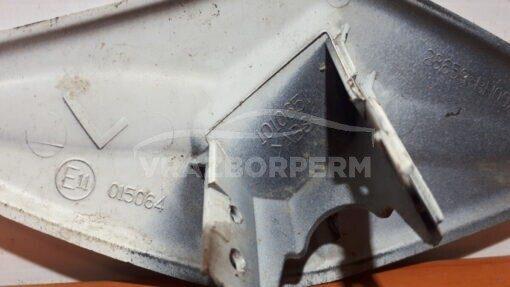 Крышка форсунки омывателя фары левой перед. Nissan Note (E11) 2006-2013  28659bh00a