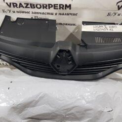 Решетка радиатора Renault Logan II 2014> 623105727R 4