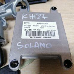 Иммобилайзер Lifan Solano 2010-2016  B3605200, BAE3612100A5, B3674100H1, SB37001, B3704210 1