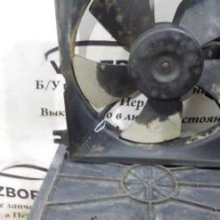 Вентилятор радиатора (диффузор) Chevrolet Lacetti 2003-2013  96553242, 96553364, 96553375, 96553376 7