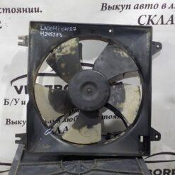 Вентилятор радиатора (диффузор) Chevrolet Lacetti 2003-2013  96553242, 96553364, 96553375, 96553376 9