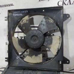 Вентилятор радиатора (диффузор) Chevrolet Lacetti 2003-2013  96553242, 96553364, 96553375, 96553376 4