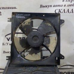 Вентилятор радиатора (диффузор) Chevrolet Lacetti 2003-2013  96553242, 96553364, 96553375, 96553376 2