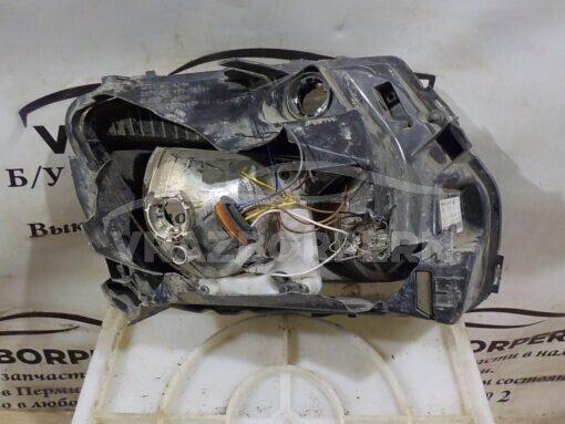 Фара левая Renault Duster 2012>  260605370R