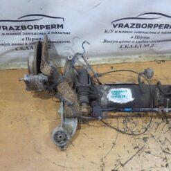 Балка задняя Citroen C5 2001-2004  5148G9 9