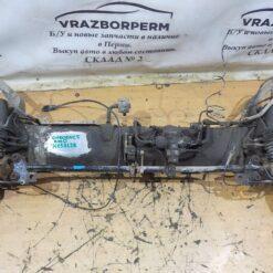 Балка задняя Citroen C5 2001-2004  5148G9 10
