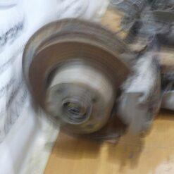 Балка задняя Citroen C5 2001-2004  5148G9 3