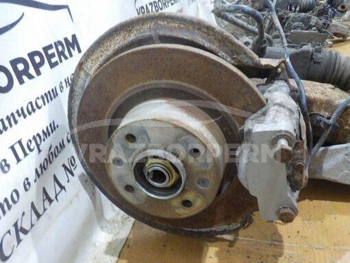 Балка задняя Citroen C5 2001-2004  5148G9