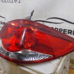 Фонарь задний правый Chevrolet Cruze 2009-2016  95490807, 95365877, 95275384, 95127057 3