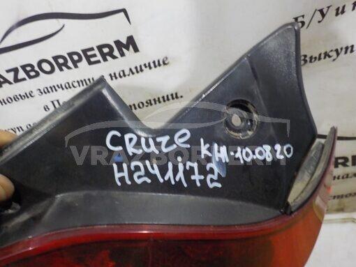 Фонарь задний правый Chevrolet Cruze 2009-2016  95490807, 95365877, 95275384, 95127057
