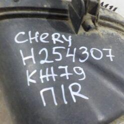 Фара противотуманная правая (ПТФ) Chery Indis 2011>  S18D3732010 3