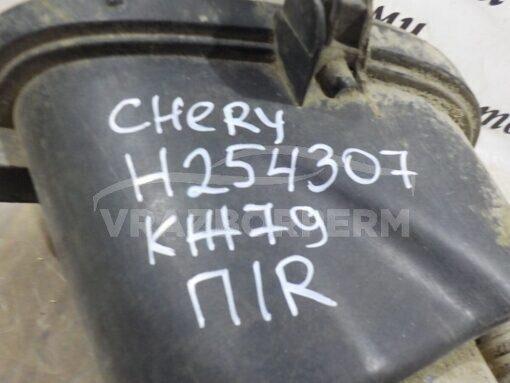 Фара противотуманная правая (ПТФ) Chery Indis 2011>  S18D3732010