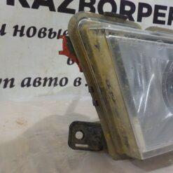 Фара противотуманная левая (ПТФ) Skoda Octavia (A7) 2013> 7190100000 5E0941699D, 5E0941701D 7