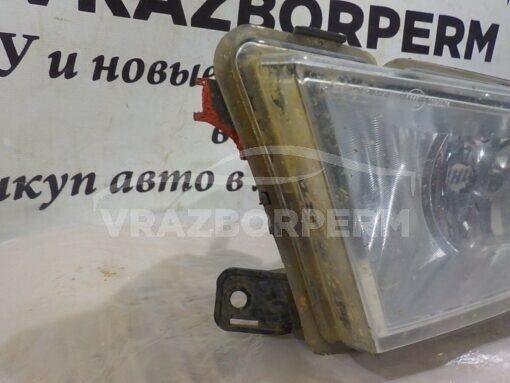 Фара противотуманная левая (ПТФ) Skoda Octavia (A7) 2013> 7190100000 5E0941699D, 5E0941701D