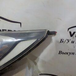 Фара левая Hyundai Solaris 2010-2017  921014L000 3