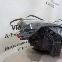 Фара левая Hyundai Solaris 2010-2017  921014L000 11