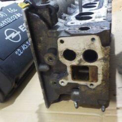 Головка блока цилиндров (ГБЦ) Opel Astra H / Family 2004-2015  55353608, 5607176, 55355011, 55354291, 24433073, 24433079, 55557862 3
