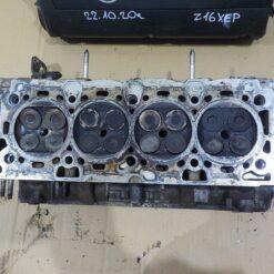 Головка блока цилиндров (ГБЦ) Opel Astra H / Family 2004-2015  55353608, 5607176, 55355011, 55354291, 24433073, 24433079, 55557862 5