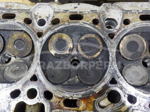 Головка блока цилиндров (ГБЦ) Opel Astra H / Family 2004-2015  55353608, 5607176, 55355011, 55354291, 24433073, 24433079, 55557862
