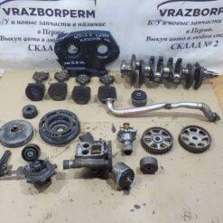 Двигатель (ДВС) Opel Astra H / Family 2004-2015  24405870
