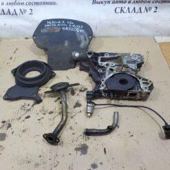 Двигатель (ДВС) Opel Astra H / Family 2004-2015  24405870 1