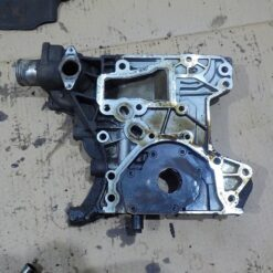 Двигатель (ДВС) Opel Astra H / Family 2004-2015  24405870 16