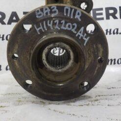 Кулак поворотный передний правый VAZ 21100  2110211121122113211421151118 1