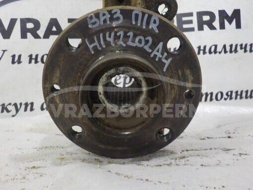 Кулак поворотный передний правый VAZ 21100  2110211121122113211421151118