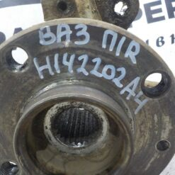Кулак поворотный передний правый VAZ 21100  2110211121122113211421151118 5