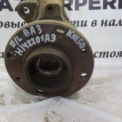 Кулак поворотный передний левый VAZ 21100 2110211121122113211421151118 4