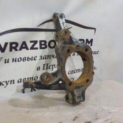 Кулак поворотный передний правый Kia Sorento 2009>  517162P500 1