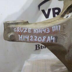 Кулак поворотный передний правый Chevrolet Cruze 2009-2016  13319481 8