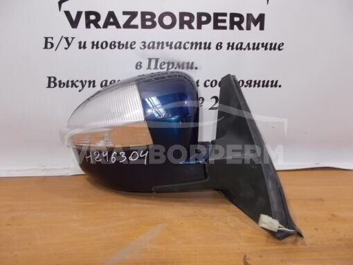 Зеркало правое Lifan X60 2012>  S8202200, S8202200C1