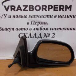 Зеркало правое Kia Spectra 2001-2011  0K2SA69120XX, 0K2S169120XX 1