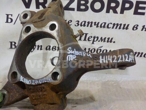 Кулак поворотный передний правый Subaru Forester (S12) 2008-2012   28313AG000
